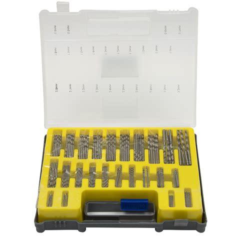 21 Pcs Mini Drill Set 0 3 1 6mm Lyk Small Alumunium Drill 150pcs 0 4 3 2mm drill bit set small precision with carry