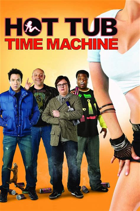 Hot Tub Time Machine 2010 Full Movie Hot Tub Time Machine Movie Review 2010 Roger Ebert