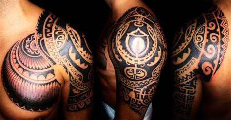 toledo tattoo maori 1 by daniel toledo by toledotattoo on deviantart
