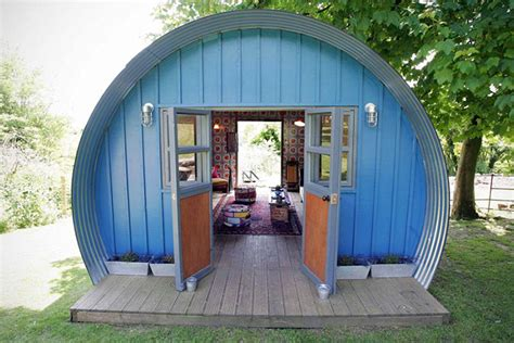 Backyard Shed Cave by Are Creating She Sheds A Alternative To