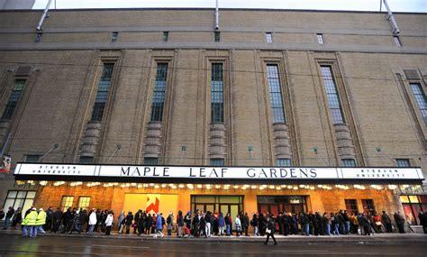 loblaws maple leaf gardens parking garden ftempo ontario liberals ontario liberal leadership convention