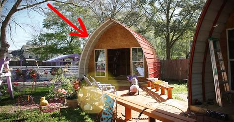 arched cabins houston arched cabins a houston based tiny house company creates