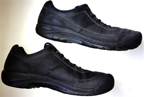 size 14 mens shoes keen black comfort walking casual sneakers mens shoes size