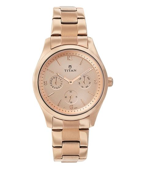 titan gold 9962wm01 price in india