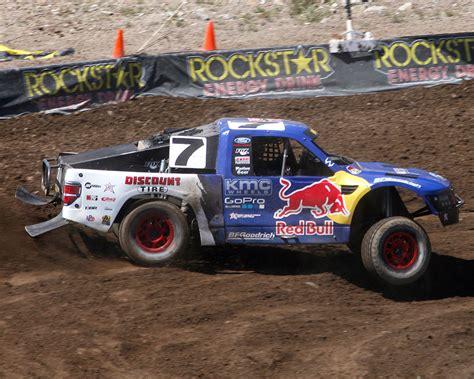 lucas pro oil red bull sponsored menzies motorsports packs the loors