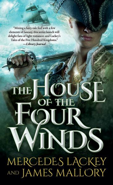 Clarence House Sweepstakes - paperback spotlight the house of the four winds tor forge blog