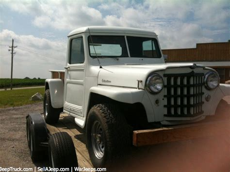Jeep Willys Parts Img 0373
