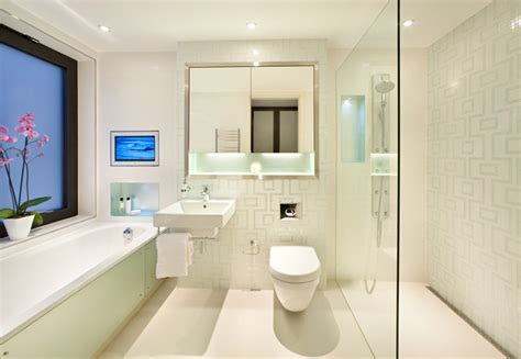 Modern Bathroom Design Lighting Melody S House The Wolf S Decision Sequel To The