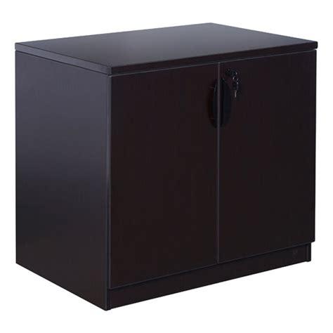 Cabinet Bosse by Storage Cabinet Mocha Bosschair