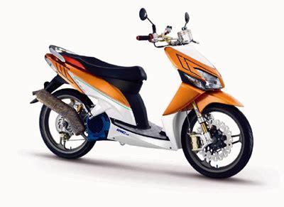 Garnish Behel Vario 150 Crome aksesoris motor vario 110 cw automotivegarage org