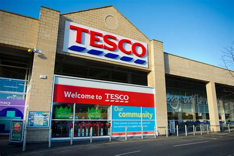 tesco bank in store tesco bank cyber thieves stole 163 2 5m from 9 000