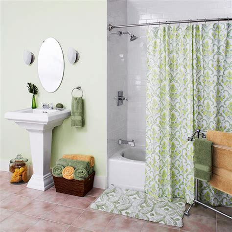 curtains designer shower curtains curved shower curtain trending now in bathroom decor spacious curved shower