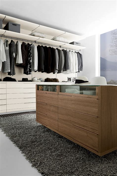 Small Bedroom Solutions exclusive walk in wardrobe offers stunning modular