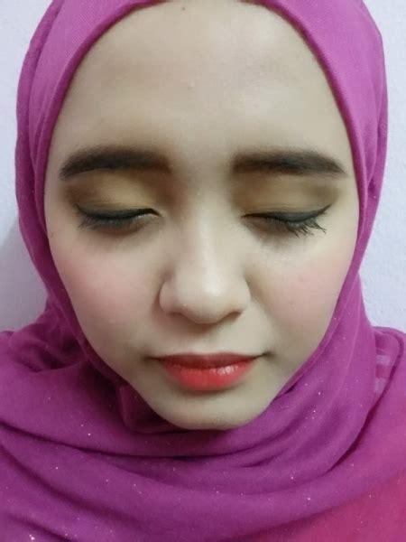 Makeup Tunang makeup tunang nikah serendah rm100 andaman dan solekan
