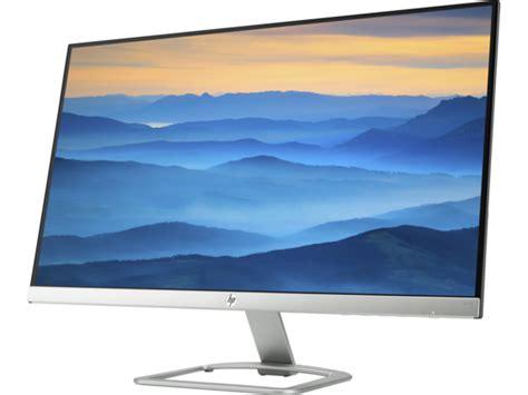 Monitor Komputer Hp hp 27er 27 quot desktop pc monitor t3m88aa aba hp 174 store
