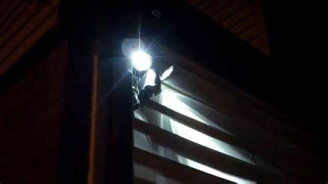 all my off grid backyard solar lights youtube gogo papa