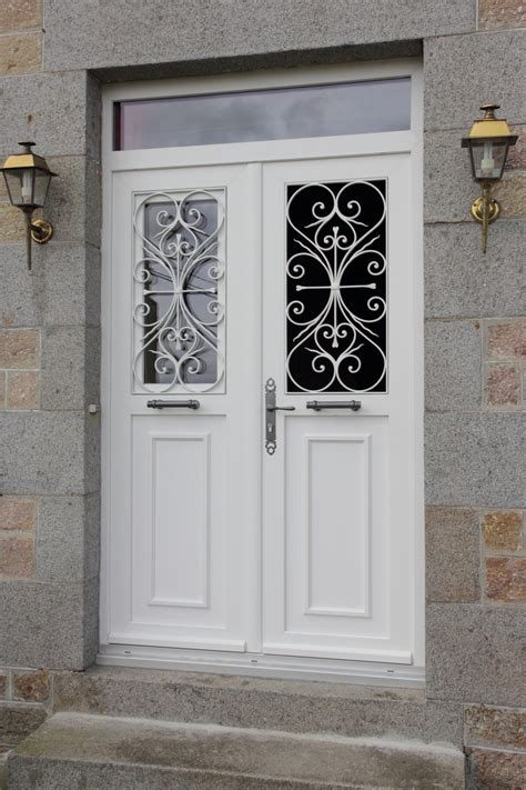 Porte D Entrée Pvc 453 by Cuisine Nos Portes D Entr 195 169 E Pvc Catalogue Porte Entr 233 E K