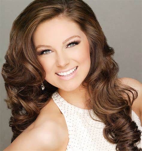 easy pageant hairstyles teens miss tennessee teen usa 2013 emily suttle miss teen