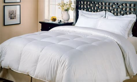 all seasons down comforter all seasons down comforter groupon goods