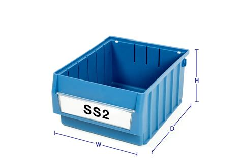 parts storage drawers nz ss2 parts bin stack it