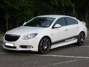 Opel Insignia Irmscher Can Vauxhall Insignia 18 Quot Alloys Be Fitted To Cruze