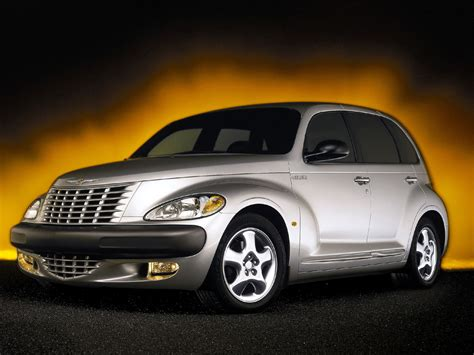 A Chrysler Chrysler Pt Cruiser 24l Motoburg