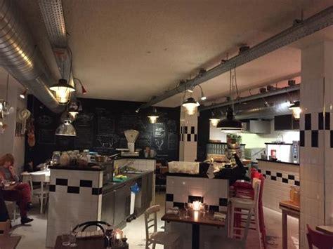 keuken restaurant utrecht verrassingsmenu foto van keuken restaurant deli