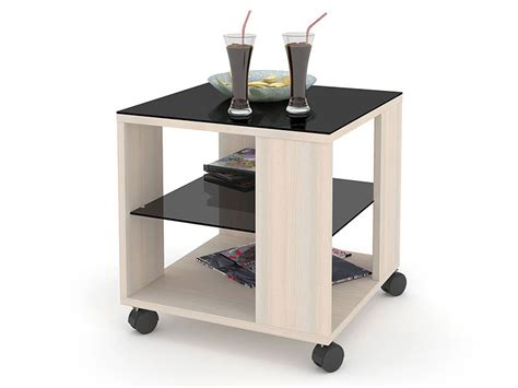 Coffee Table Wheels Coffee Table On Wheels Design Images Photos Pictures