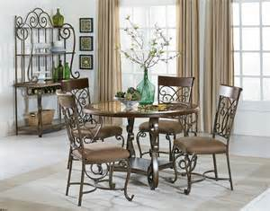 48 Round Dining Table Set » Home Design 2017