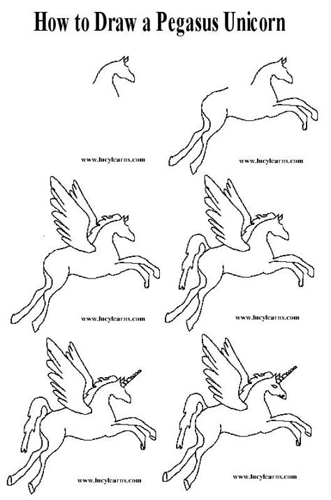 how to draw a doodle unicorn pin by laloni slone on new drawings drawing