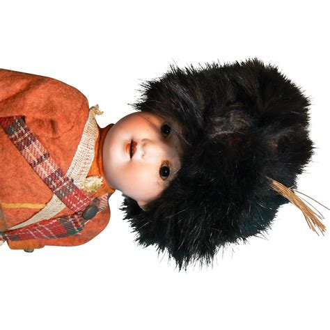 bisque doll heads for sale a m germany bisque doll all original and from