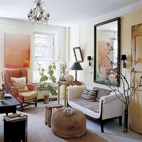 how to furnish a studio apartment with mirror glass some living room with large mirror over sofa hanging a mirror