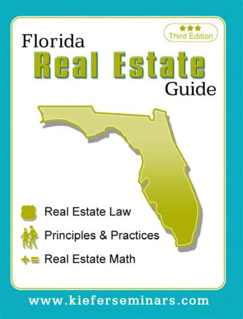 Of Florida Mba Real Estate by Bookstore Kiefer Seminars Of Florida