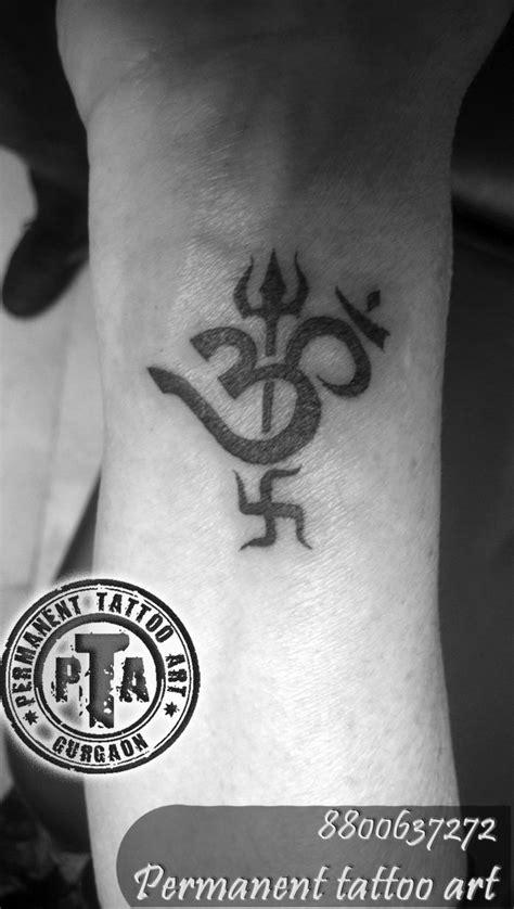 om symbol tattoo wrist pin by ulka shah on tattoos om design