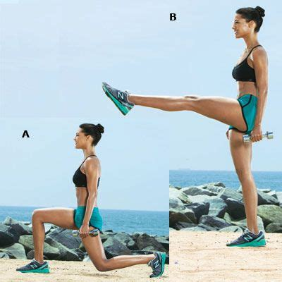 6 to firm up your tush abs mirror image workouts and glutes