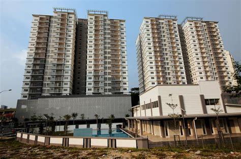 Lu Jalan Solar astana lumayan condominium danau lumayan