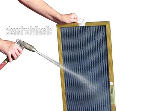 air care furnace filters air care 10x20x1 gold electrostatic furnace a c filter