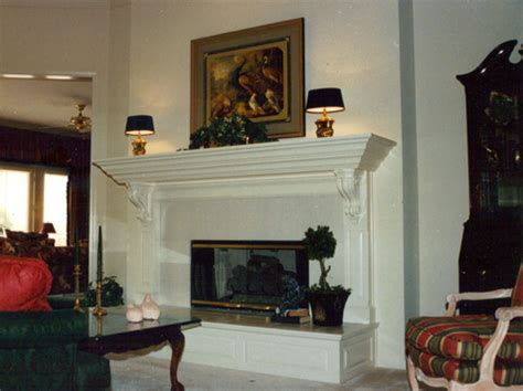 Refacing Kitchen Cabinets Ideas mantels gallery kc wood