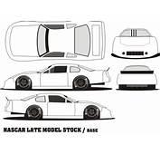 Pin Asphalt Late Model Race Car Graphics Supercars On