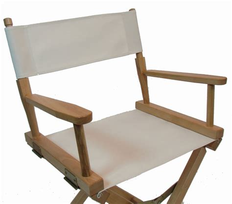 Directors Chair Replacement Covers by Canvas Replacement For Director Chair Director Chair