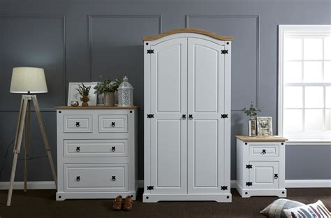 corona bedroom furniture page 3 white corona 3 piece trio bedroom furniture set wardrobe