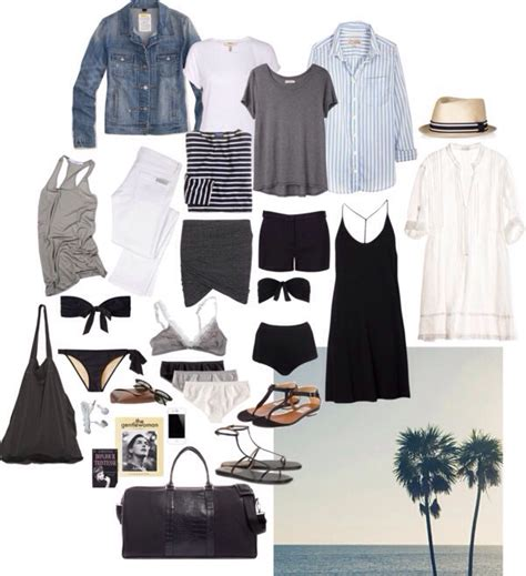 Stylish Travel Wardrobe how to create a stylish travel wardrobe