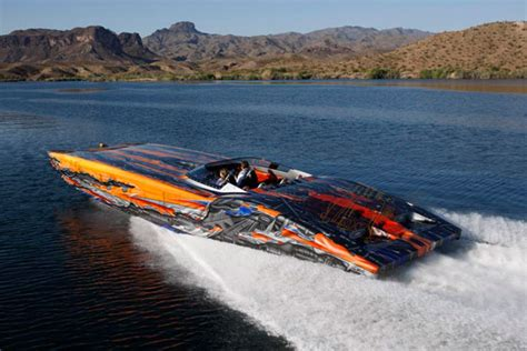 mti speed boats for sale mti 48 foot cat sets the pace boats