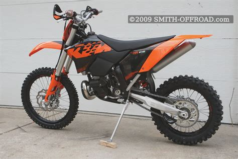 2008 Ktm 250 Xcf Review 2008 Ktm 250 Xc And Xc W E Motorcycle Review Top Speed