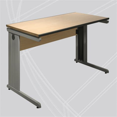 Collapsible Desk by Edge 160x60 Folding Desk Healthy Workstations