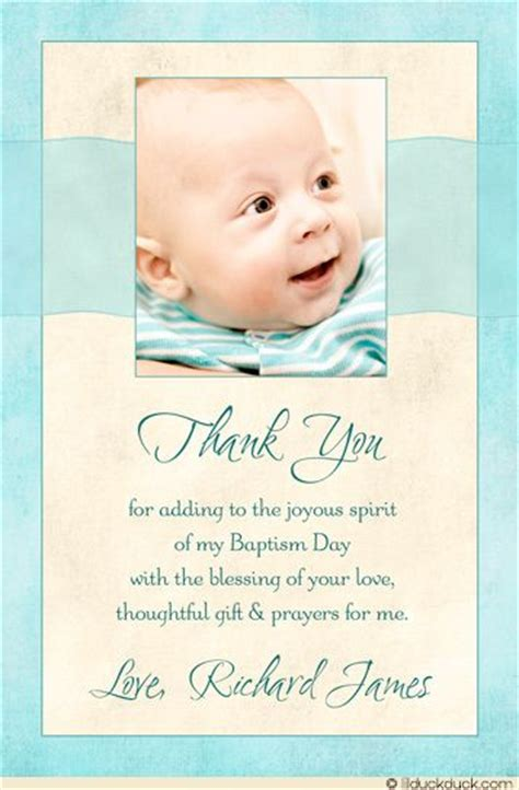 baptism thank you card template 17 best ideas about baptism thank you cards on
