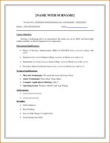 Best Paid Resume Builder by Free Resume Templates Samples Blank Printable Online Free