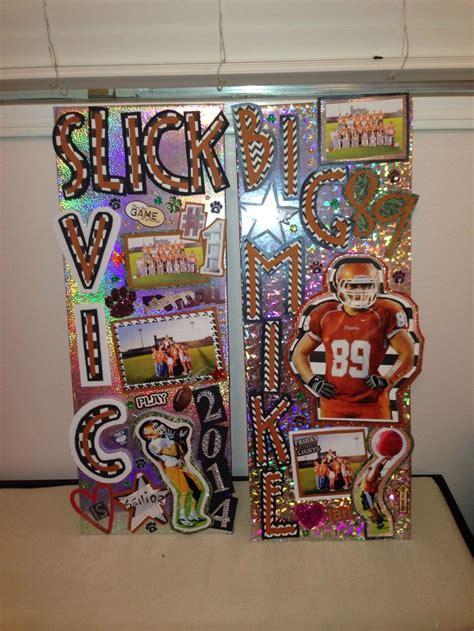 Football Locker Decorations football locker decorations ahs cheer