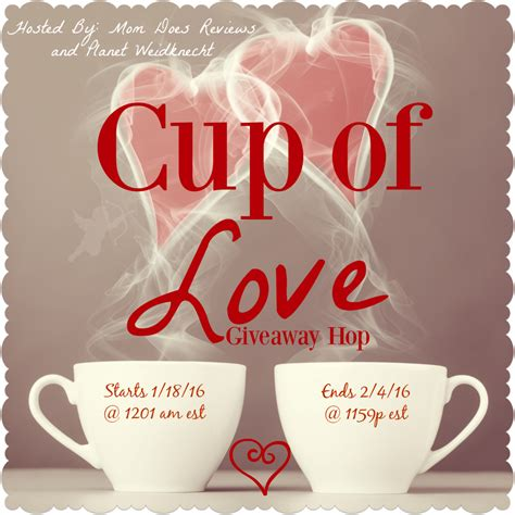 Love Giveaway - enter to win a handmade red heart glass pendant in the cup of love valentine s