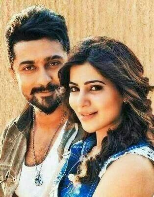 surya and samantha in anjaan hd wallpaper ihd wallpapers coogled actor surya s anjaan movie latest hairstyle pictures